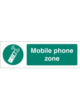Mobile Phone Zone