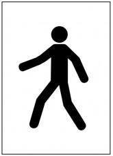 Stencil Kit - Pedestrian