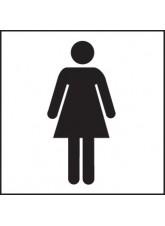 Ladies Symbol