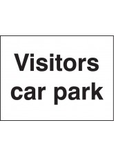 Visitors Car Park